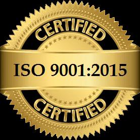 Iso Badge 2015