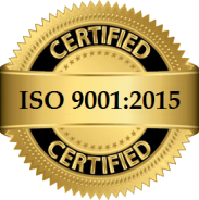 Iso Badge 2015